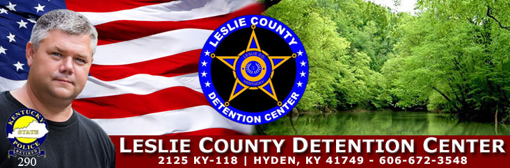 Leslie County Detention Center